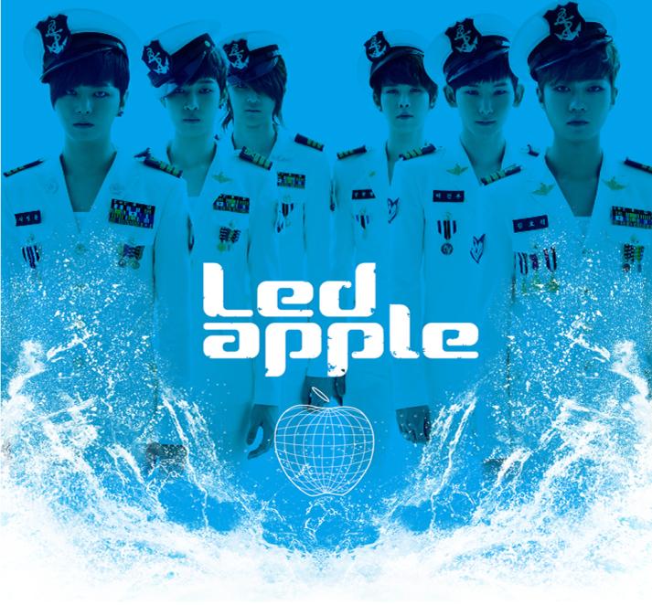 Led Apple summer Comeback!!