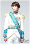 Official Photo Kim Kyu Jong – Goong Musical By B2Ment