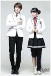 Official Photo Kim Kyu Jong – Goong Musical By B2Ment2